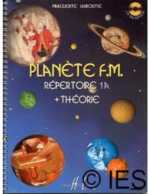 PLANETE FM 1A + THEORIE