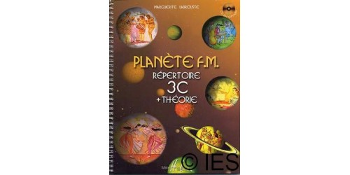 PLANETE FM 3C + THEORIE