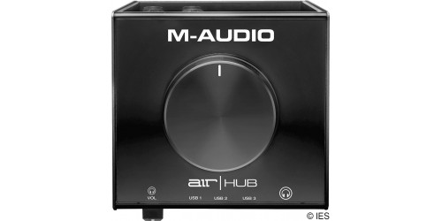 M AUDIO AIRXHUB