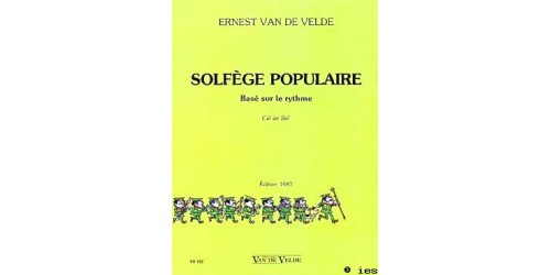 SOLFÈGE POPULAIRE